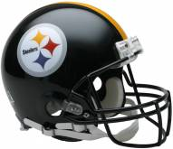 Riddell Pittsburgh Steelers Authentic VSR4 NFL Football Helmet