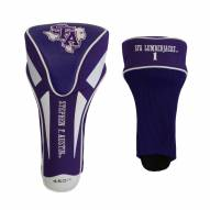 Stephen F. Austin State Lumberjacks Apex Golf Driver Headcover