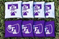 Stephen F. Austin State Lumberjacks College Vault Cornhole Bag Set