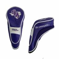 Stephen F. Austin State Lumberjacks Hybrid Golf Head Cover