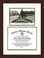 Stephen F. Austin State Lumberjacks Legacy Scholar Diploma Frame
