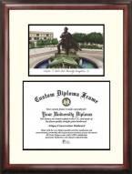 Stephen F. Austin State Lumberjacks Scholar Diploma Frame