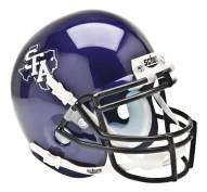 Stephen F. Austin State Lumberjacks Schutt Mini Football Helmet