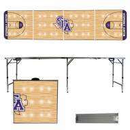 Stephen F. Austin State Lumberjacks Victory Folding Tailgate Table
