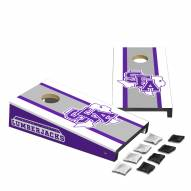 Stephen F. Austin State Lumberjacks Mini Cornhole Set
