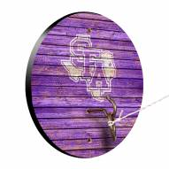 Stephen F. Austin State Lumberjacks Weathered Design Hook & Ring Game