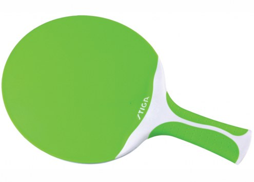 Stiga Flow Outdoor Ping Pong Paddle