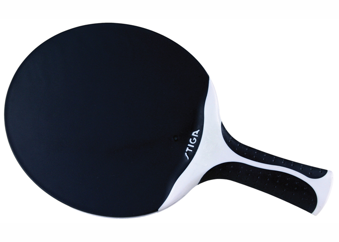 Stiga Flow Spin Outdoor Ping Pong Paddle 86a0e3be7