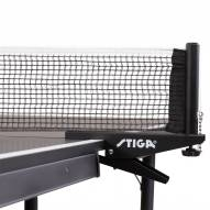 Stiga Premium Clipper Table Tennis Net & Posts