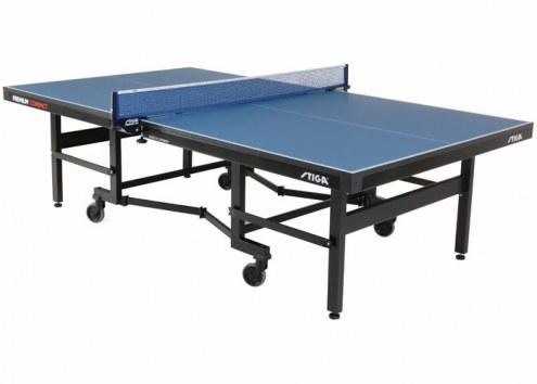 Stiga Premium Compact Tournament Table Tennis Table