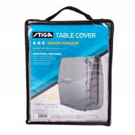 Stiga Premium Indoor/Outdoor Table Tennis Table Cover