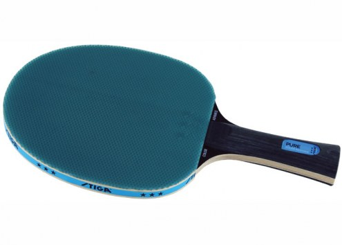 Stiga Pure Color Advance Blue Ping Pong Racket