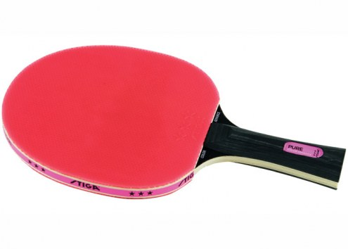 Stiga Pure Color Advance Pink Ping Pong Racket
