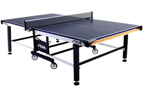 Stiga STS 520 Ping Pong Table