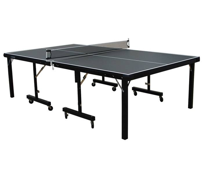 Stiga Insta Play Ping Pong Table|Table Tennis Table|Preassembled Ping Pong  Table|Stiga Ping Pong