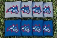 Stony Brook Seawolves Cornhole Bag Set