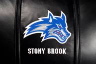 Stony Brook Seawolves XZipit Furniture Panel with Wolfie Logo