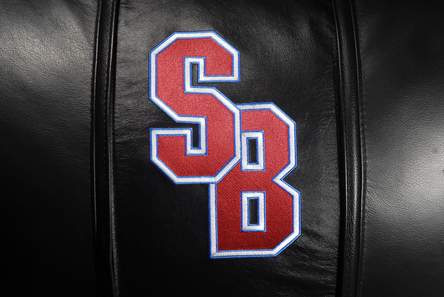 Stony Brook Seawolves XZipit Furniture Panel