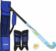 STRYK Burst Beginner Field Hockey Stick Package