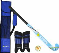 STRYK Burst Beginner Field Hockey Stick Package