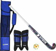 STRYK Charged Field Hockey Stick Package