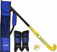 STRYK Prism Composite Field Hockey Stick Package