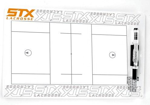STX Men's Lacrosse Coach Clipboard