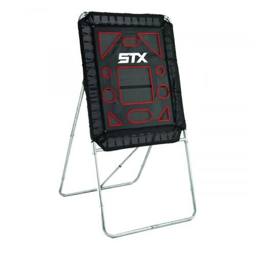 STX Pass Master Lacrosse Target