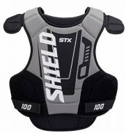 STX Shield 100 Men's Lacrosse Goalie Chest Protector