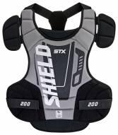 STX Shield 200 Lacrosse Goalie Chest Protector
