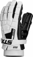 STX Shield 500 Lacrosse Goalie Gloves