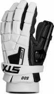 STX Shield 500 Lacrosse Goalie Gloves