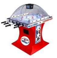 Super Chexx Pro USA vs. Canada Bubble Hockey