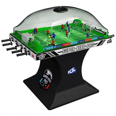 Super Kixx Pro Bubble Soccer Table