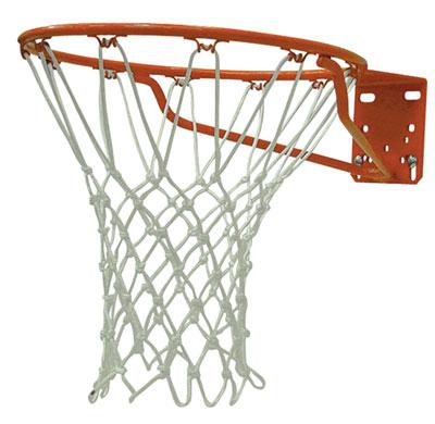 Spalding Super Goal Basketball Rim - Universal Mount