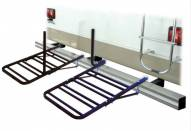 Swagman 4-Bike RV Bumper Bike Rack