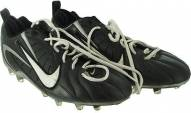 Syracuse 2007 Game Used Football Shoes #15