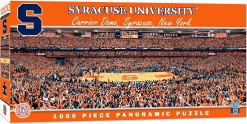 Syracuse Orange 1000 Piece Panoramic Puzzle