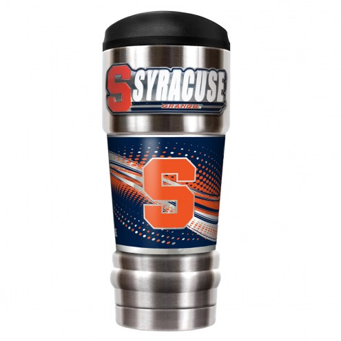 Syracuse Orange 18 oz. MVP Tumbler