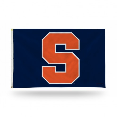 Syracuse Orange 3' x 5' Banner Flag
