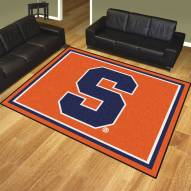 Syracuse Orange 8' x 10' Area Rug