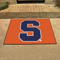 Syracuse Orange All-Star Mat