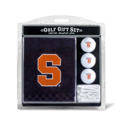 Syracuse Orange Alumni Golf Gift