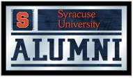 Syracuse Orange Alumni Mirror