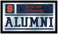 Syracuse Orange Alumni Mirror