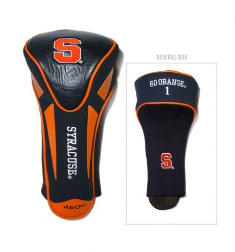 Syracuse Orange Apex Golf Driver Headcover