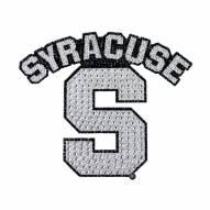 Syracuse Orange Bling Car Emblem
