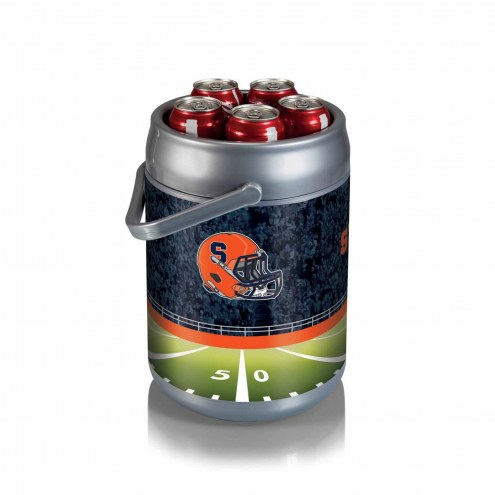 Syracuse Orange Can Cooler