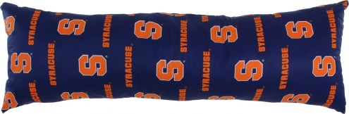 "Syracuse Orange 20"" x 60"" Body Pillow"