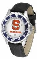 Syracuse Orange Competitor Men's Watch